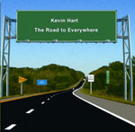 Kevin Hart: The Road To Everywhere CD